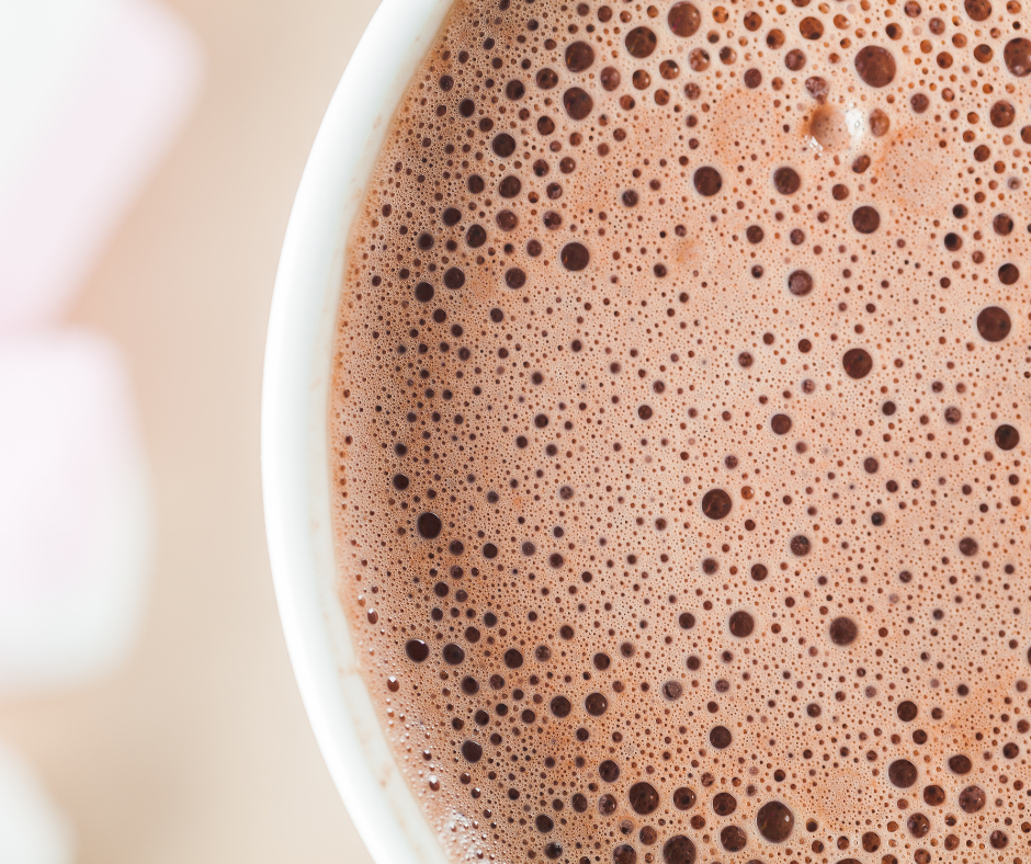 hot chocolate website